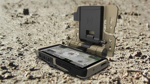 Samsung ra mat phien ban Galaxy S20 quan doi
