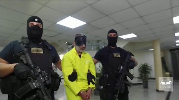 Tình báo Iraq bắt giữ một chỉ huy tổ chức khủng bố IS khét tiếng