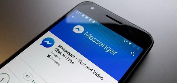 Facebook Messenger se su dung AI de phat hien cac hanh vi lua dao hinh anh 1