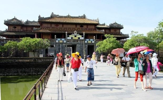 Den nam 2025, Thua Thien-Hue tro thanh thanh pho truc thuoc Trung uong hinh anh 1