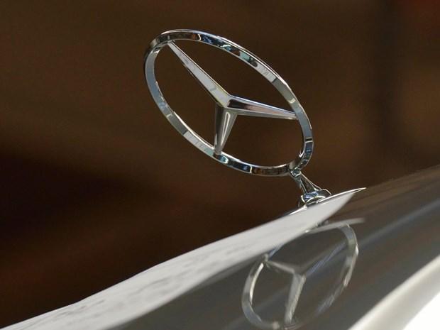Nguy tao ho so, cong ty Mercedes-Benz Han Quoc bi kham xet hinh anh 1