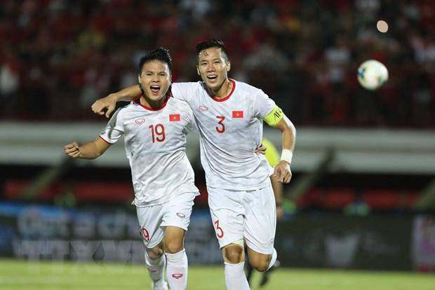 đội Tuyển Việt Nam Giữ Nguyen Vị Tri 94 Tren Bảng Xếp Hạng Fifa
