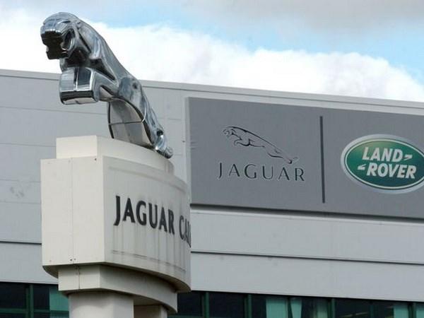 Jaguar Land Rover bat dau xay nha may dau tien o Brazil hinh anh 1