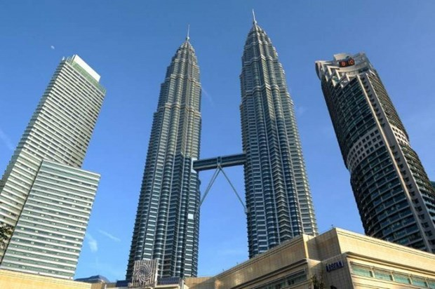 WB ha du bao tang truong GDP cua Malaysia trong nam 2015 hinh anh 1