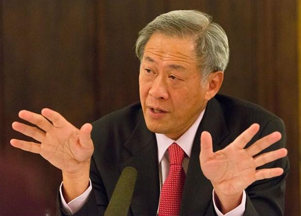 Singapore keu goi ASEAN, Trung Quoc khan truong ky ket COC hinh anh 1