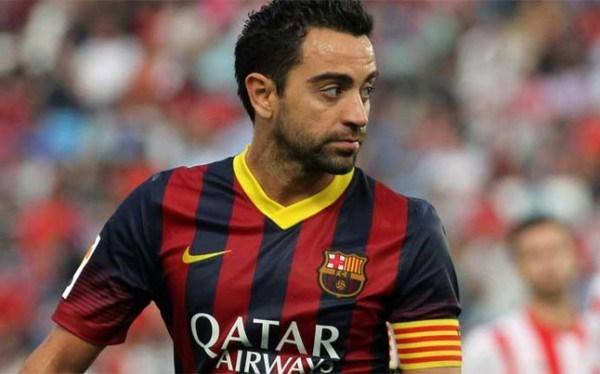 Cha cua Xavi Hernandez xac nhan con trai se roi Barcelona hinh anh 1