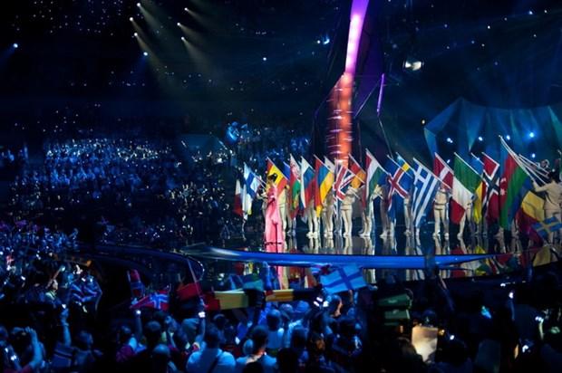 Lan dau tien Eurovision co trinh dien su dung ngon ngu ky hieu hinh anh 1