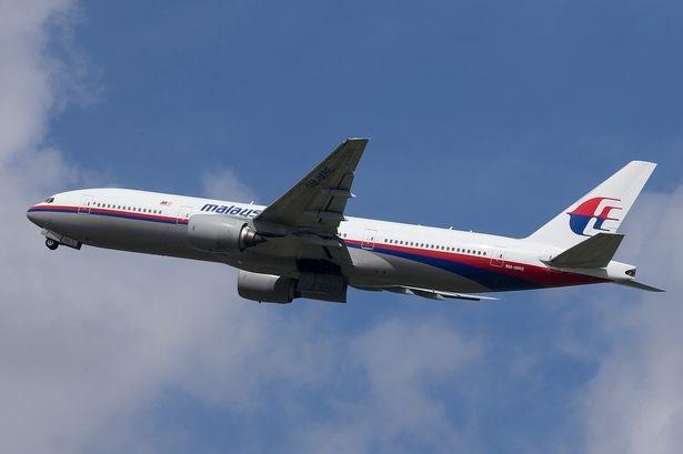 Giam doc Malaysia Airlines tuyen bo da pha san ve mat ky thuat hinh anh 1