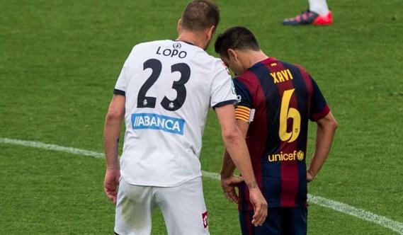 Barcelona bi dieu tra do nghi an dan dep ty so tran cuoi La Liga hinh anh 1