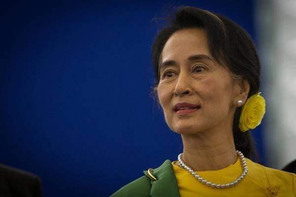 Trung Quoc trien khai chinh sach thuc dung voi Myanmar hinh anh 1