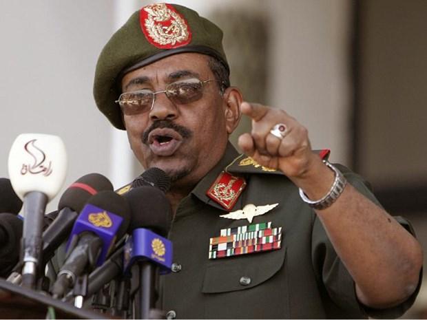 Nam Phi co the rut khoi ICC sau khi chong lenh bat Tong thong Sudan hinh anh 1