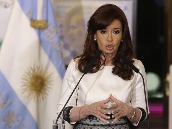 Argentina huy dong 92.000 nhan vien bao ve cuoc bau cu so bo hinh anh 1