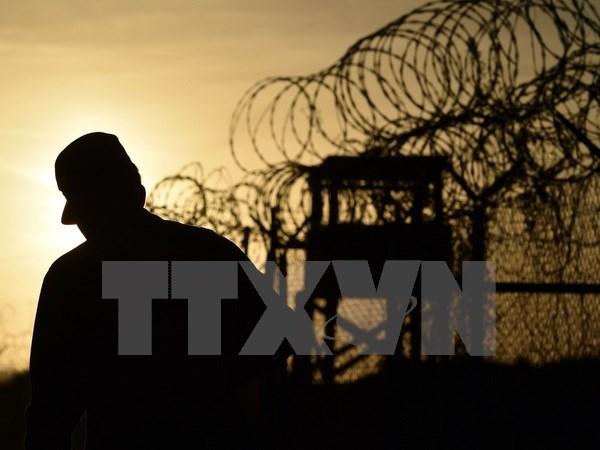 Lau Nam Goc dang tim dia diem thay the nha tu Guantanamo hinh anh 1