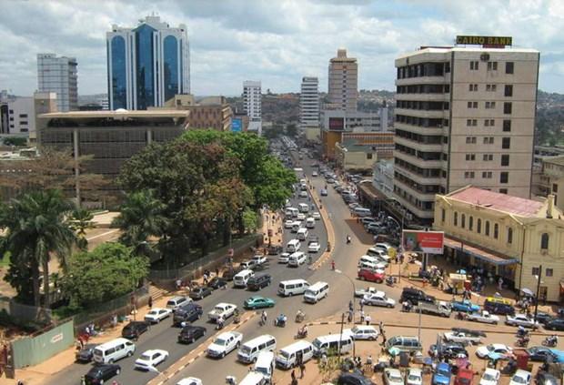 Uganda day nhanh cai cach kinh te va thu hut dau tu nuoc ngoai hinh anh 1