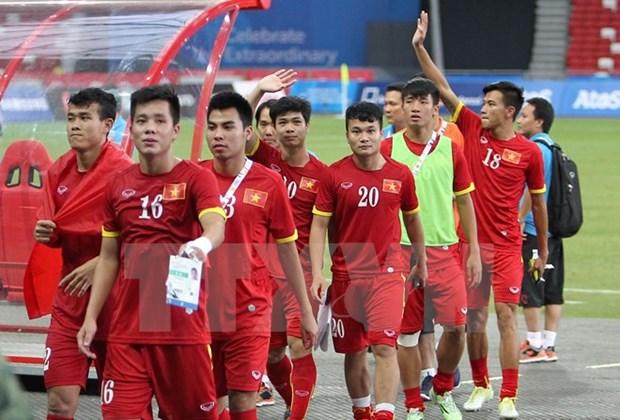 VFF len tieng ve de xuat de doi U21 tham du SEA Games hinh anh 1