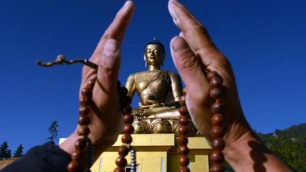 Bhutan: Vung dat noi hanh phuc ngu tri, cam dia cua noi buon hinh anh 2