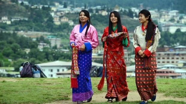 Bhutan: Vung dat noi hanh phuc ngu tri, cam dia cua noi buon hinh anh 1