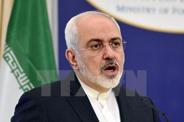 Iran: Quy dinh visa moi cua My vi pham thoa thuan hat nhan hinh anh 1