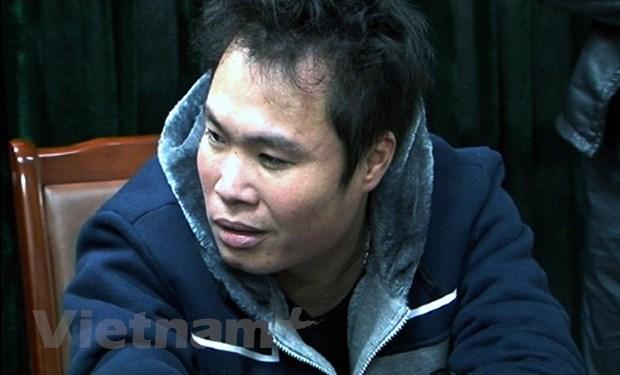 Quang Ninh: Bat khan cap 2 doi tuong buon ban hon 2 kg ma tuy hinh anh 1