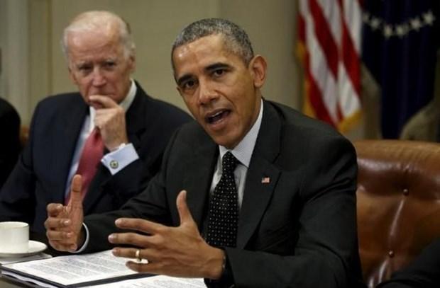 [Video] Tong thong My Barack Obama co the tham Cuba trong thang toi hinh anh 1