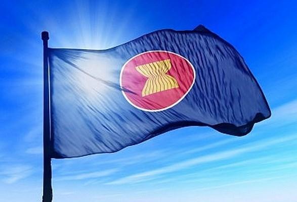 ASEAN xuc tien xay dung Ke hoach cong tac Sang kien lien ket hinh anh 1