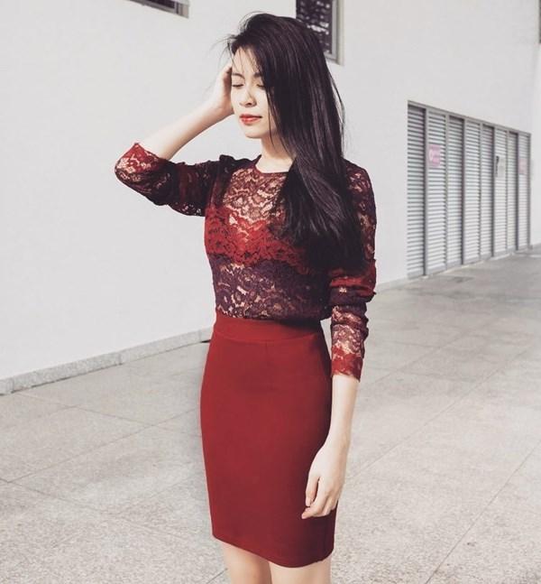 My nhan Viet
