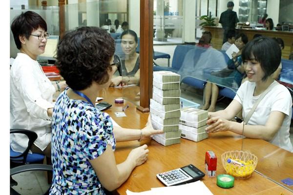 Thu ngan sach Nha nuoc dat 636.000 ty dong trong 9 thang hinh anh 1