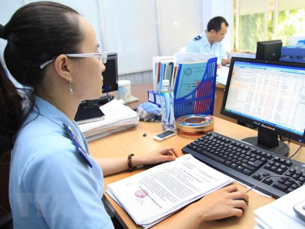 Pho Thu tuong: Cham dut ngay tinh trang doanh nghiep nop 2 loai ho so hinh anh 1