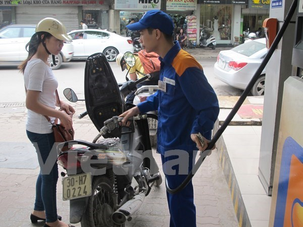Bo Tai chinh: Dang nghien cuu khac phuc chenh lech thue xang dau hinh anh 1