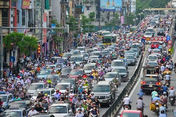 Bo Cong Thuong: Se cung Bo Giao thong giam sat Uber va Grab hinh anh 1