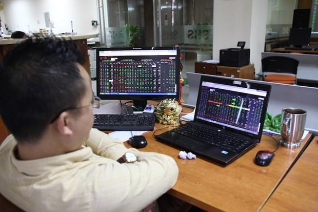 Tang 3 phien lien tiep, chi so VN-Index vuot moc 760 diem hinh anh 1