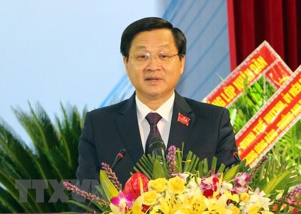 Tan Tong Thanh tra Chinh phu: Xu ly nghiem ca nhan gay that thoat lon hinh anh 1