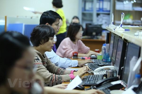 Tang 3 phien lien tiep, chi so VN-Index vuot moc 1.038 diem hinh anh 1