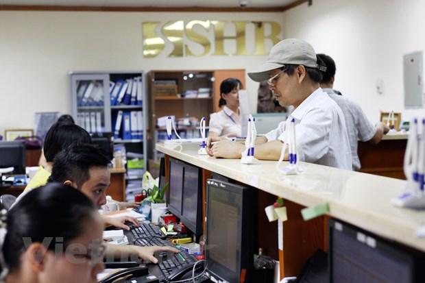 Chung khoan phuc hoi, chi so VN-Index tim lai moc 1.190 diem hinh anh 1