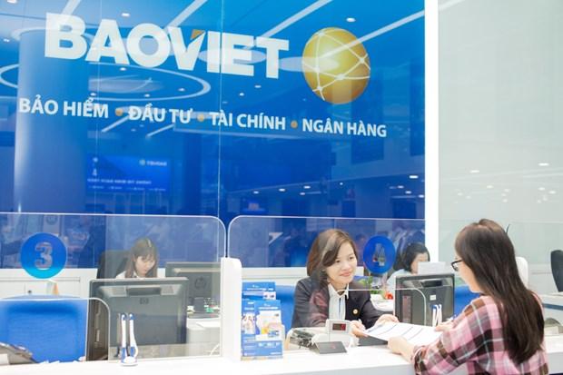 Tap doan Bao Viet chot doanh thu hop nhat dat gan 1,5 ty USD hinh anh 1