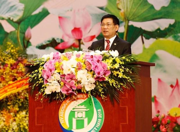 Tong Kiem toan Nha nuoc: 'Chung ta can xoa bo nhung gi khong hieu qua' hinh anh 1