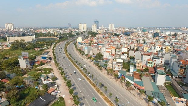Bo Tai chinh: Du kien ty le no cong den cuoi nam o muc 61,4% GDP hinh anh 1
