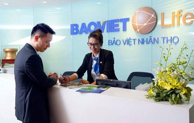 Tap doan Bao Viet bao doanh thu gan 2 ty USD trong nam 2018 hinh anh 1