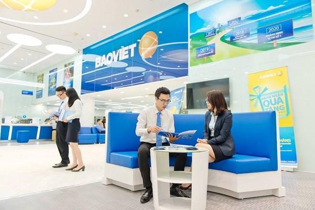 Bao Viet tang truong 27,6%, doanh thu gan cham moc 42.000 ty dong hinh anh 1