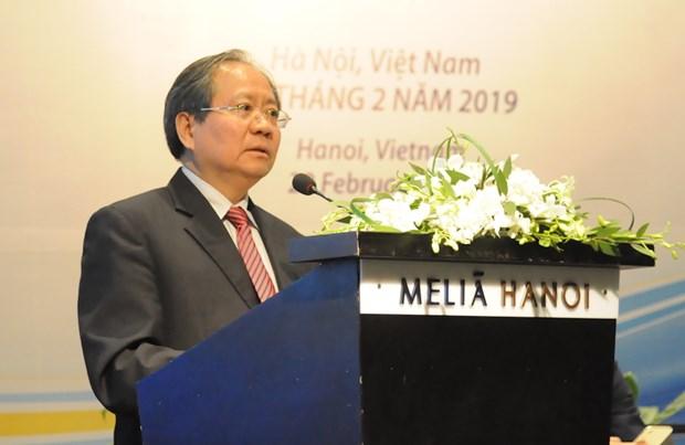 Chuan muc ke toan Viet Nam: