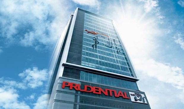 Tang truong gan 19%, Prudential bao doanh thu hon 19.000 ty dong hinh anh 1