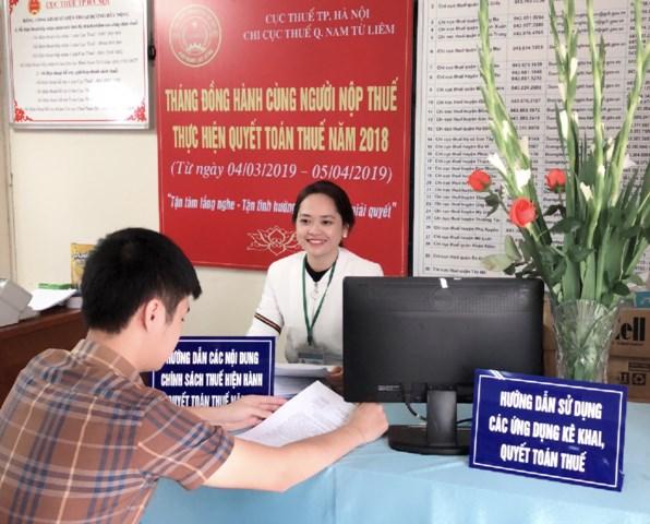 Bo Tai chinh: Fitch nang trien vong tin nhiem Viet Nam len 'tich cuc' hinh anh 1