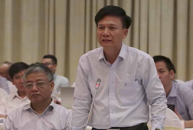 Thanh tra Chinh phu: Da co du thao ket luan thanh tra dat dai Son Tra hinh anh 1