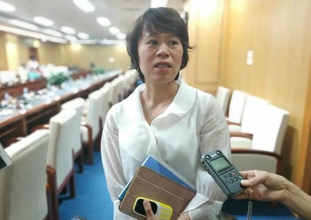 Tong cuc Thue: 'Kinh doanh online khong phai vo hinh tren mang' hinh anh 2