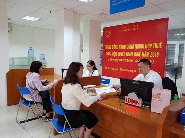 Bo Tai chinh: Chinh phu da dong y de xuat giam thue cho doanh nghiep hinh anh 1