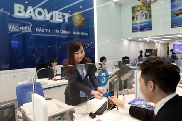 Tap doan Bao Viet bao doanh thu gan 21.000 ty dong trong 6 thang hinh anh 1