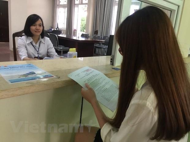 Chinh thuc giam mot nua le phi dang ky doanh nghiep tu 20/9 hinh anh 1