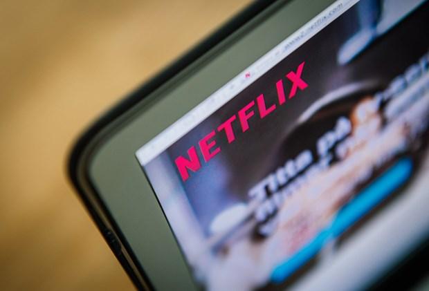 Tong cuc Thue: Netflix muon dang ky, ke khai nop thue theo quy dinh hinh anh 1