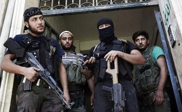 My, Tho Nhi Ky nhat tri huan luyen 2.000 quan noi day on hoa Syria hinh anh 1