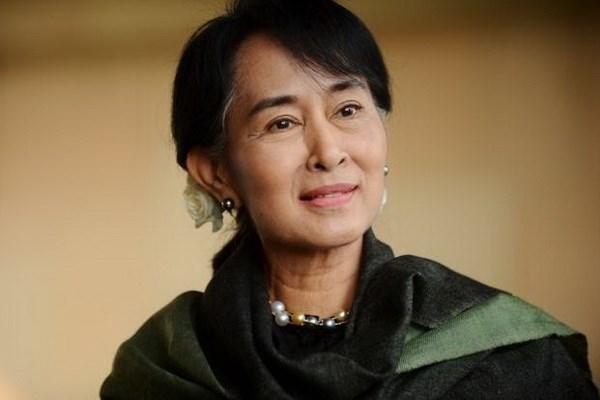 Dang cua ba Suu Kyi that bai trong no luc thay doi Hien phap Myanmar hinh anh 1